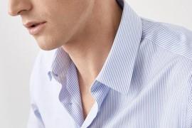 衬衫千万件,适合自己的最好看